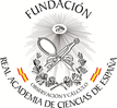 Fundación Real Academia de las Ciencias de España Logo